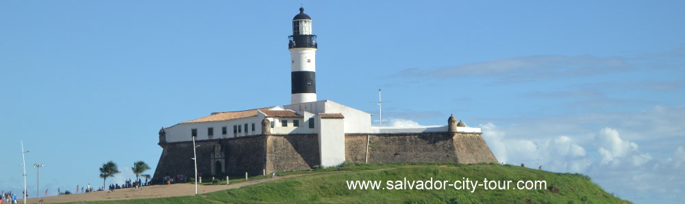 Salvador City Guide Bahia Brazil